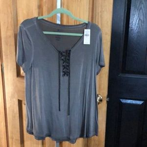 Tops - Women's size Large shirt